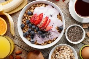Правильный завтрак – каким он должен быть?