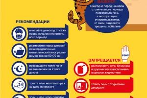 В Копаткевичах горела хозпостройка
